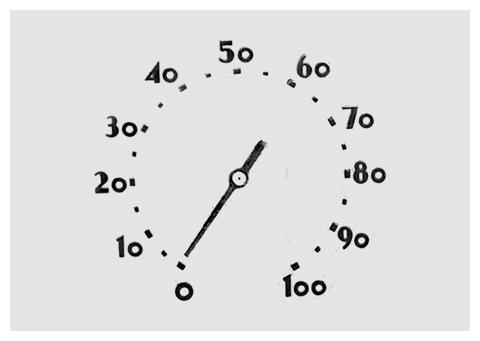 chevrolet-1949-speedometer