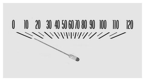 chevrolet-1970-chevy-nova-speedometer