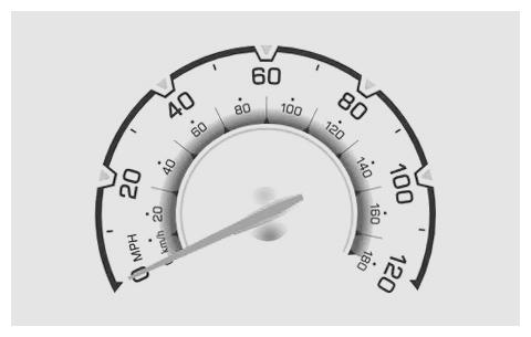chevrolet-2010-spark-speed-meter