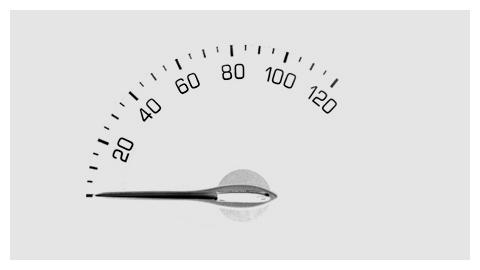 chevrolet-2011-hhr-speedometer