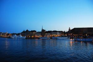 The breath of Scandinavia