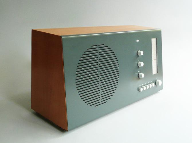radio-braun