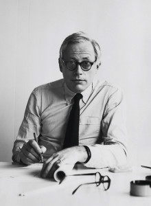 Dieter Rams The Courage