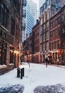 NY Winter